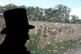 Scrooge visits LandWorks