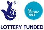 The LandWorks Charity is Big Lottery Funded