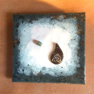 landworks_charity_ceramic_tile_leaf_pendant_necklace_jewellery_bead