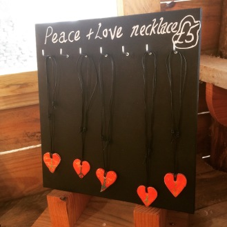 landworks_charity_handmade_ceramic_heart_pendant_necklace_for_sale_dartington_landworks_devon