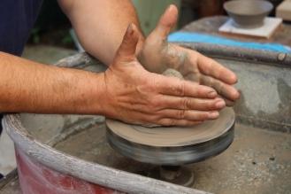 landworks_charity_hands_potters_kick_wheel_ceramics_pottery