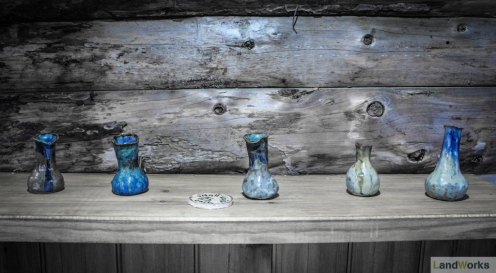 Cermaic Vases